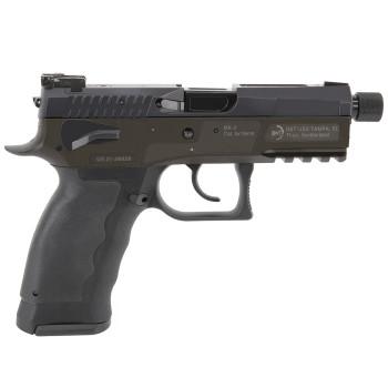B&T MKII Pistol - 9mm