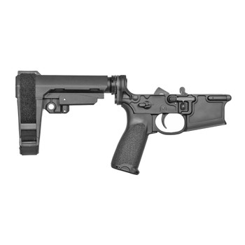 PWS MK1 MOD 2-M Complete Pistol Lower
