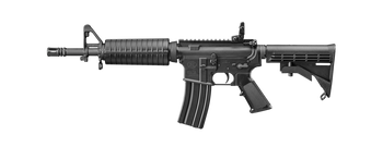 "FN America FN15 SBR - 11.5"""