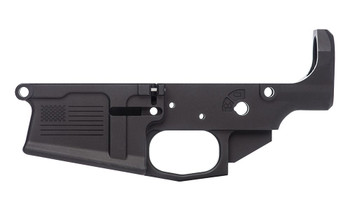 Aero Precision M5 Stripped Lower Special Edition: Freedom