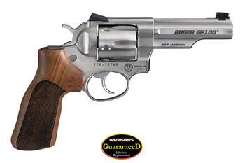 Ruger GP 100 Match Champion 357 (1754)
