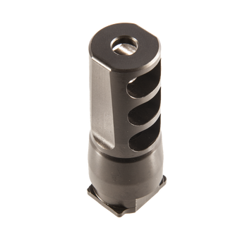 SilencerCo  Trifecta Muzzle Brake 7.62 5/8x24