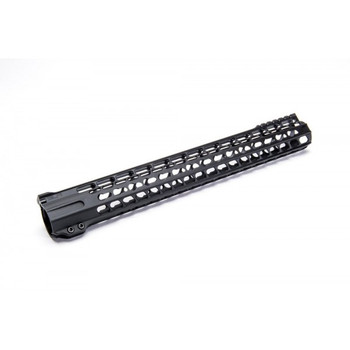 "SLR Rifleworks 15"" Solo Ultra Lite Series Handguard 556"
