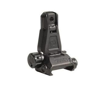 Magpul MBUS® Pro Sight Rear