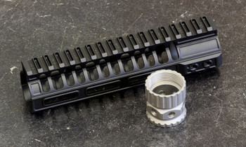 "2A Armament 7"" BL Rail M-LOK"