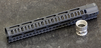 "2A Armament 12"" BL Rail M-LOK"