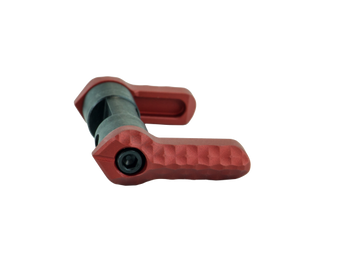 Seekins Precision SP Safety Selector Kit - Red