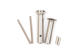 Battle Arms Development  BAD-EPS-Ti (Enhanced Pin Set - Titanium) AR15