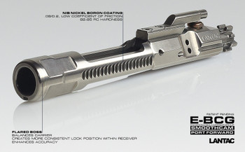 Lantac E-BCG - AR15/M16 Enhanced Bolt Carrier Group 223/5.56mm