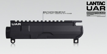 LANTAC UAR AR15 Upper Advanced Receiver