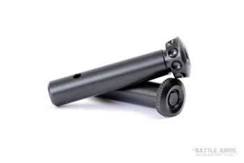 Battle Arms Development BAD-EPS-TI-B (ENHANCED PIN SET - TITANIUM - BLACK IONBOND) AR15