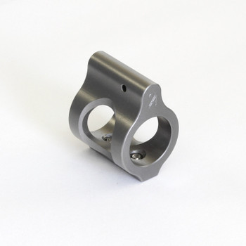 2A Arms Titanium Gas Block .625""