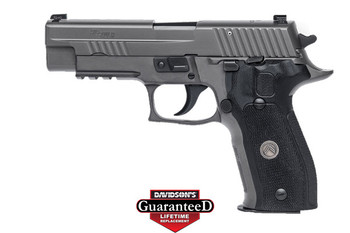Sig Sauer P226 Legion Series 9mm 15rd