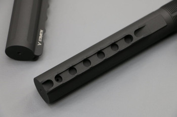 V Seven AR-15 Carbine Buffer Tube 6 Position