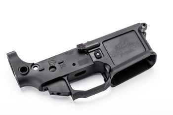 San Tan Tactical STT-15 PILLAR Billet Receiver