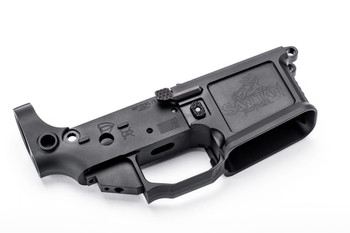 San Tan Tactical STT-15 PILLAR Billet Receiver