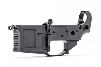 San Tan Tactical STT-15 PILLAR Billet Lower Receiver