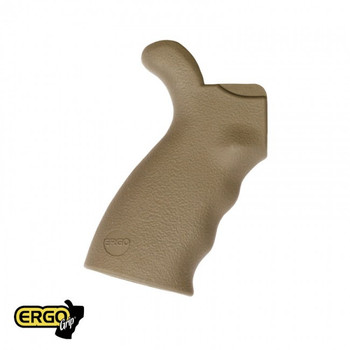 Ergo 2 AR15/M16 Grip - Dark Earth