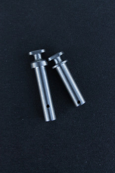 V Seven AR15 Titanium Easy Pull Pin Set