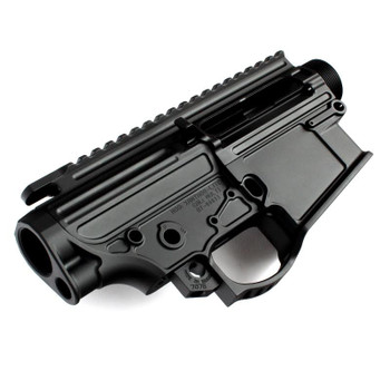 2A Armament Xanthos Lite Billet Large Frame Receiver Set