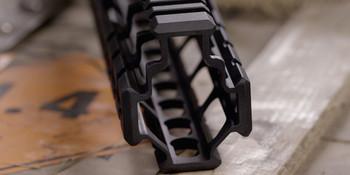 "Bootleg 9"" PICMOD AR15 Handguard"