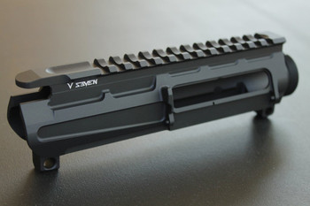 V Seven 2055 Enlightened AR-15 Upper Receiver