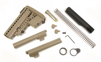 VLTOR EMOD Stock Kit FDE