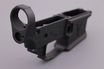 V Seven 7075 EX Enlightened AR-15 Lower Receiver