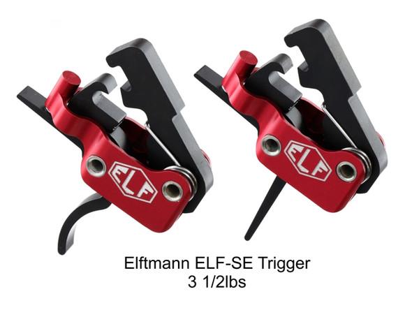 ELF SE AR15 / AR10 Trigger