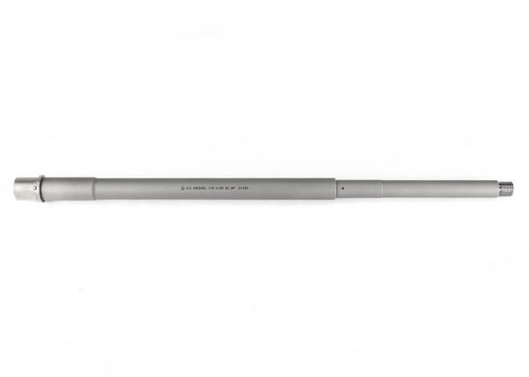 "Ballistic Advantage 20"" 6.5 Grendel DMR Rifle Length AR 15 Barrel, Premium Series BABL65G004P"
