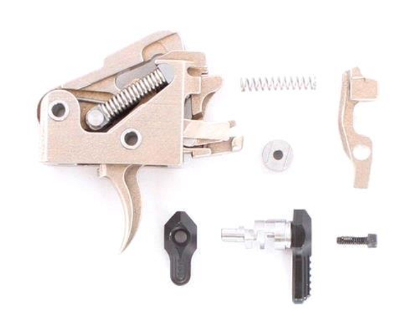 Fostech Echo AR-II Drop In AR15 Binary Trigger