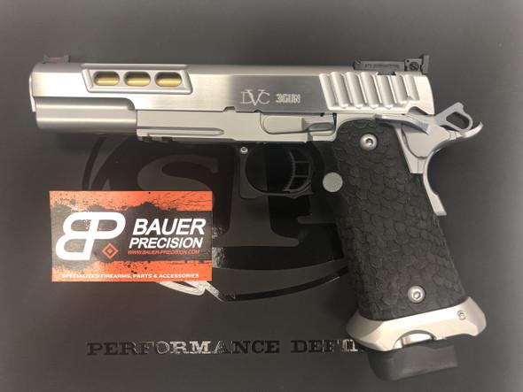 STI DVC 3-GUN Chrome 2011 9mm