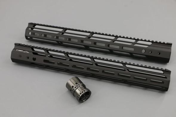 2099 ULTRA-LIGHT M-LOK HANDGUARD 308DPMS/SR25