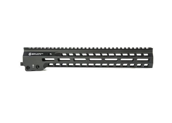 "Geissele Super Modular Rail MK14 M-LOK® 13.5"""