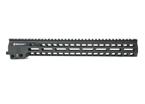 "Geissele Super Modular Rail MK14 M-LOK® 15"""