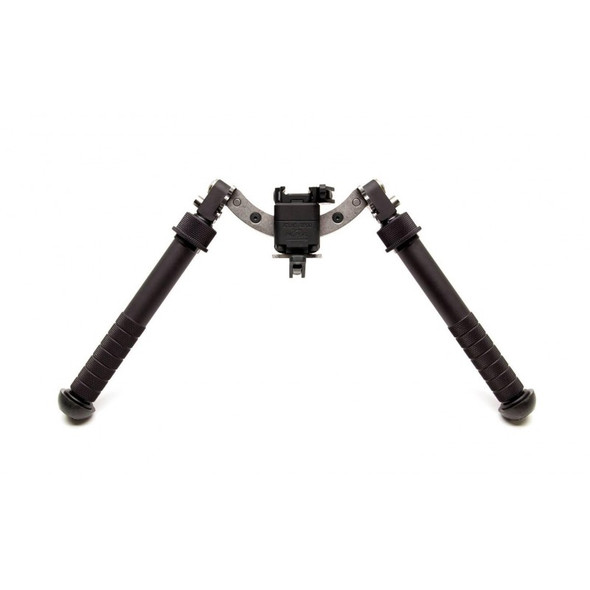 B&T Industries BT35-LW17 5-H Atlas Bipod with ADM 170-S Lever