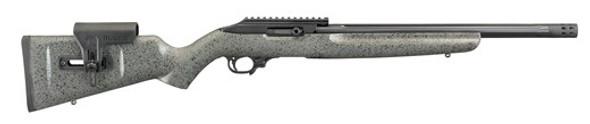 Ruger Custom Shop 10/22 Competition Rifle 22LR (31120)