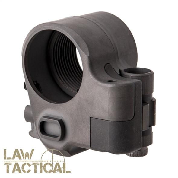 Law Tactical AR Folding Stock Adapter Gen 3-M
