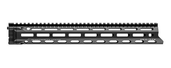 Daniel Defense MFR XL (M-LOK®) Rail