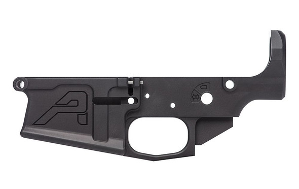 Aero Precision M5 M5 (.308) Stripped Lower Receiver, Anodized Black