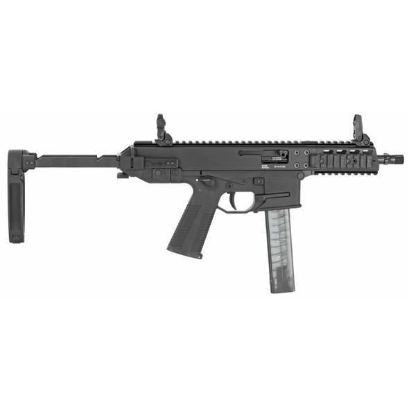 """B&T GHM9 Gen2 9mm 6.8"""" Pistol"""