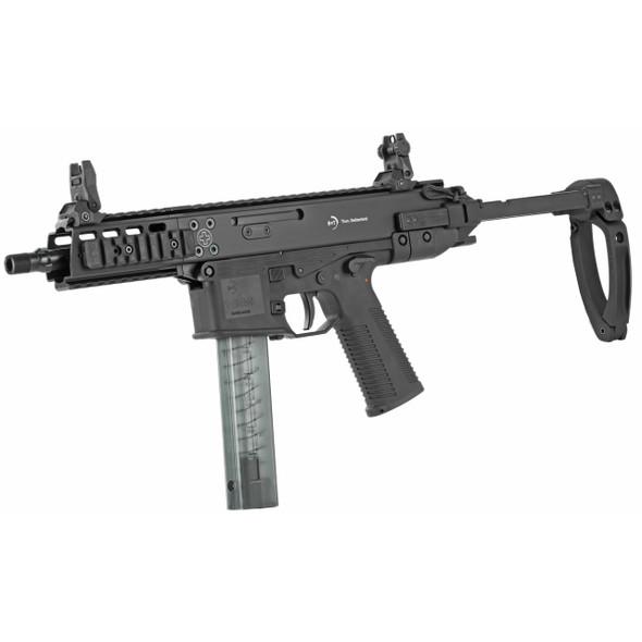 """B&T GHM9 Gen2 9mm 6.8"""" Pistol w/ Brace"""