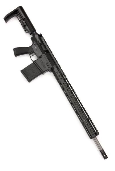 "V Seven 20"" 6.5 Creedmoor Rifle - M-LOK - Fluted"