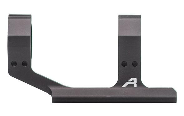 "Aero Precision Ultralight 1"" Scope Mount, Extended - Anodized Black"