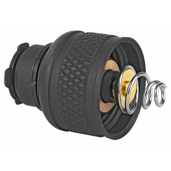 Surefire Scout Light Rear Cap - Black