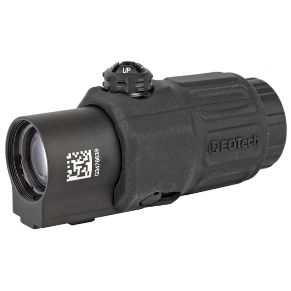 Eotech G33.STS 3x Magnifier w/ Switch to Side Mount