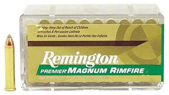 Remington 22 Win Mag 33gr Accutip V-Max