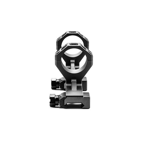 Geissele Super Precision® - AR15 / M4 Scope Mount Extended 30mm 20 MOA -Black