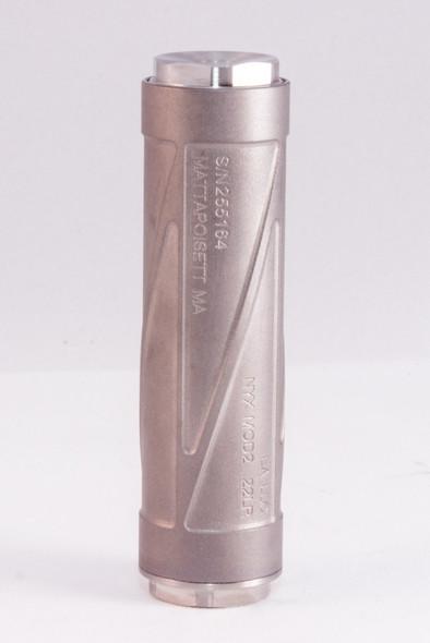 Energetic Armament NYX Mod 2 Modular Titanium Silencer - Natural
