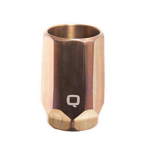 Q Whistle Tip